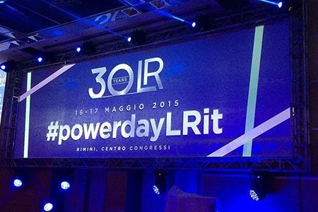 LR Power Day Rimini
