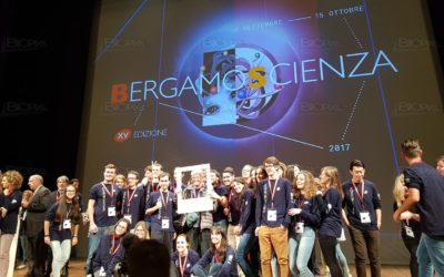 BergamoScienza 2017