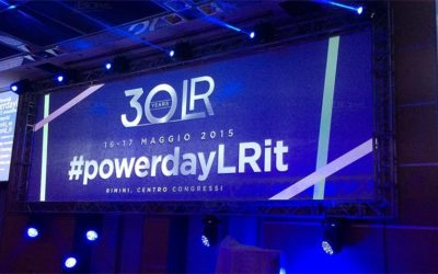 LR Power Day Rimini