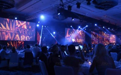 Middle East Event Awards Dubai