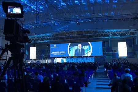 Assemblea Generale Confindustria Bergamo 2018